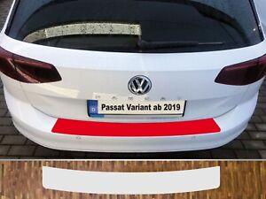 Protezione Vernice Protezione Del Bordo Trasparente VW Passat B8 Variant Da 2019