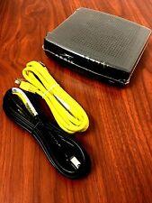Arris CM820A Touchstone Docsis 3.0 Cable Modem Comcast Xfinity TWC Suddenlink