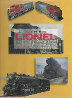 The LIONEL INSPIRATION: O-gauge models during the 1940s & 1950s -- (NEW BOOK)