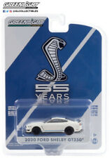 Greenlight 1:64 Anniversary Series 11 2020 Ford Shelby Gt350 55 Years