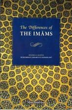 The Differences Of The Imams English translation of 'Ikhtilaaf al-A'immah'