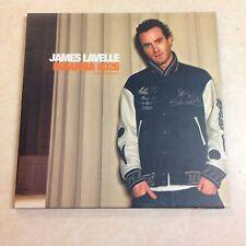 James Lavelle Global Underground #026 Romania [tag: Sasha Digweed UNKLE]