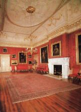 Hopetoun House : Red Drawing Room