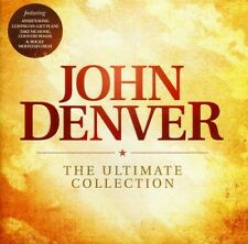 John Denver - Ultimate Collection [New CD]