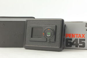 [MINT in Box] PENTAX 645 120 Film Back Holder for 645 N NII From JAPAN