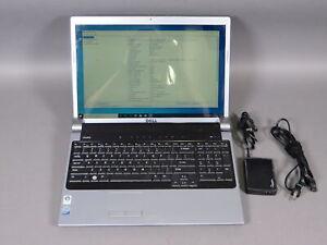 Dell Studio 1737 Laptop PP31L Core 2 Duo 2.0GHz 4GB RAM 300GB Win 10 Pro (Read)
