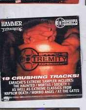 HAUNTED / MORTIIS / SOCIETY 1 -  METAL HAMMER CD MHR111 2003