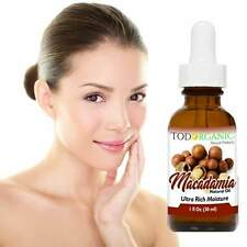 Tratamiento Para Cabello Dañado - Aceite de Macadamia - Excelente Olor 100% Puro