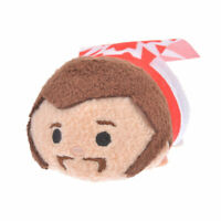 Toy Story 4 Duke Caboom Tsum Tsum Plush Doll mini S Disney Store Japan 2019
