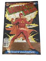 1993 BONGO COMICS RADIOACTIVE MAN #1 & BARTMAN #1 THE SIMPSONS