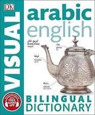 Inglese Arabo DIZIONARIO visivo BILINGUE 9780241292464