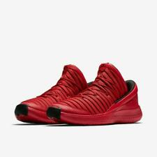 new product 599a5 07e98 Jordan Flight Luxe Red Black 919715-601 Casual Shoes Men s Multi Size NEW