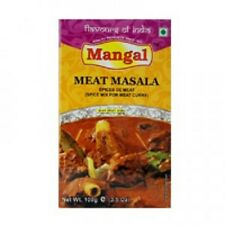 100g MANGAL Meat Masala spice mix for lamb chicken beef pork Indian Cooking food