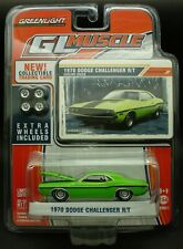 Greenlight 1/64 1970 Dodge Challenger R/T
