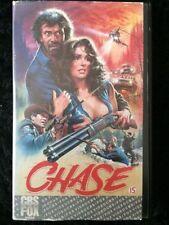 Drama Crime VHS Films
