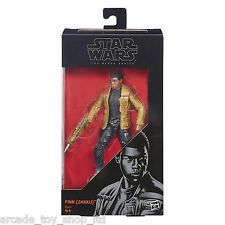 "Star Wars The Black Series Finn (Jakku) 6"" Action Figure"