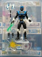 POWER RANGERS LIGHTNING COLLECTION IN SPACE PSYCHO BLUE RANGER