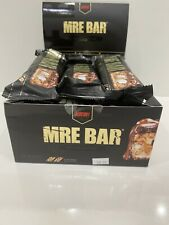 Redcon MRE Bars S'mores 19 Bars Exp 10/2020 Free Shipping!