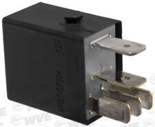 Anti-Theft Relay fits 2002-2005 Audi A4 S4  WVE BY NTK