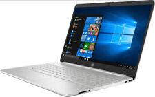 HP 15s-fq0210ng 15,6 Zoll 512 GB SSD Pentium 5405U 8 GB RAM silber B-WARE