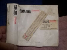 Yamaha IOEM NOS clutch plate 598-16321-01 DT100 MX100 RT100 TTR125 YZ80 #0281