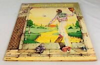 Elton John ~ Goodbye Yellow Brick Road ~ MCA2-10003, Trifold, 2x LP, 1977, VG+