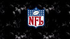 NFL logo 24x36 Matte Poster Wall Art Or Buy 2 for $10