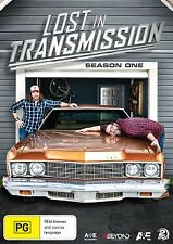 Lost in Transmission Season 1 DVD [New/Sealed]