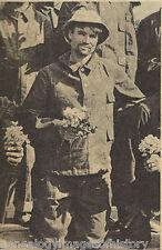 Pancho Villa Celebration of Thirteenth Cavalry's Hunt