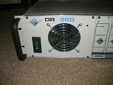 Aerotech DR300 Drive Chassis 19-inch rack mount chassis