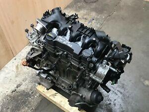 2010 VOLVO C30 1.6 DIESEL BARE ENGINE D4164T