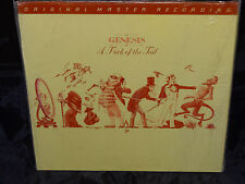 Genesis A Trick Of The Tail SEALED 1981 JAPAN MFSL 1/2 SPEED LP RARE
