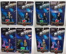 Babylon 5 Action Figures Moc 97 Lot Delenn Lyta Londo