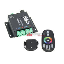Wet Sounds RF-RGB-MC-V2 Marine RF Controller w/ Music Activated Lighting Effects