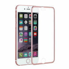 FULL  EDGE TO EDGE GENUINE TEMPERED GLASS SCREEN PROTECTOR FOR IPHONE 7/6/S PLUS