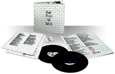 "LP PINK FLOYD ""THE WALL 2011 - REMASTER"". Nuevo"