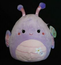 """Squishmallow Large 12"""" Brenda the Butterfly Super Soft Large Plush Toy Pillow"""