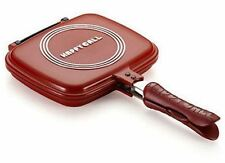 HAPPYCALL Fish Double Sided Pan RED Pressure PAN Fold 210cm
