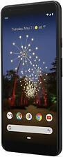 Google Pixel 3a XL - 64GB - Just Black (Unlocked) (Single SIM) LOWEST PRICE NEW!
