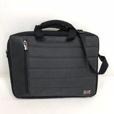 Swiss Gear Laptop Case Black Messenger Bag