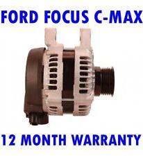 FORD FOCUS C-MAX DM2 1.6 2.0 TDCi 2003 2004 2005 2006 - 2015 RMFD ALTERNATOR