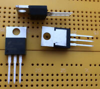 3A 600V N-Channel MOSFET Transistor FQP3N60 TO-220 Multi Qty