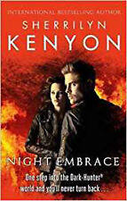 Night Embrace (The Dark-Hunter World), New, Kenyon, Sherrilyn Book
