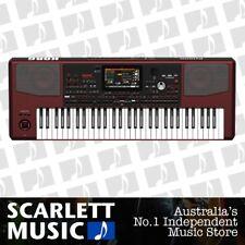 Korg PA-1000 Arranger Keyboard + 3 Years Warranty - Save $600. *BRAND NEW*