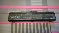 Batterie Toshiba PA3534U-1BRS 44Wh non testee