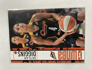 2013 Rittenhouse WNBA Skylar Diggins RC Very Rare NM-MT