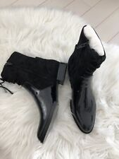 Alexander Wang Arizona Boots Size 37 New