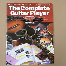 guitar THE COMPLETE GUITAR PLAYER Book 1, Russ Shipton