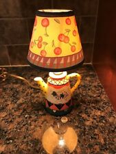 Teapot Lamp Night Light