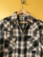 55038c7b Ely Cattleman Flannel Casual Shirts for Men for sale | eBay